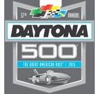 2015_Daytona_500_Logo