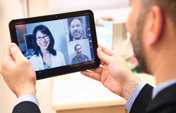 Telehealth Innovations