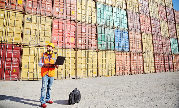 KORE_Industries_Logistics_Container_Tracking