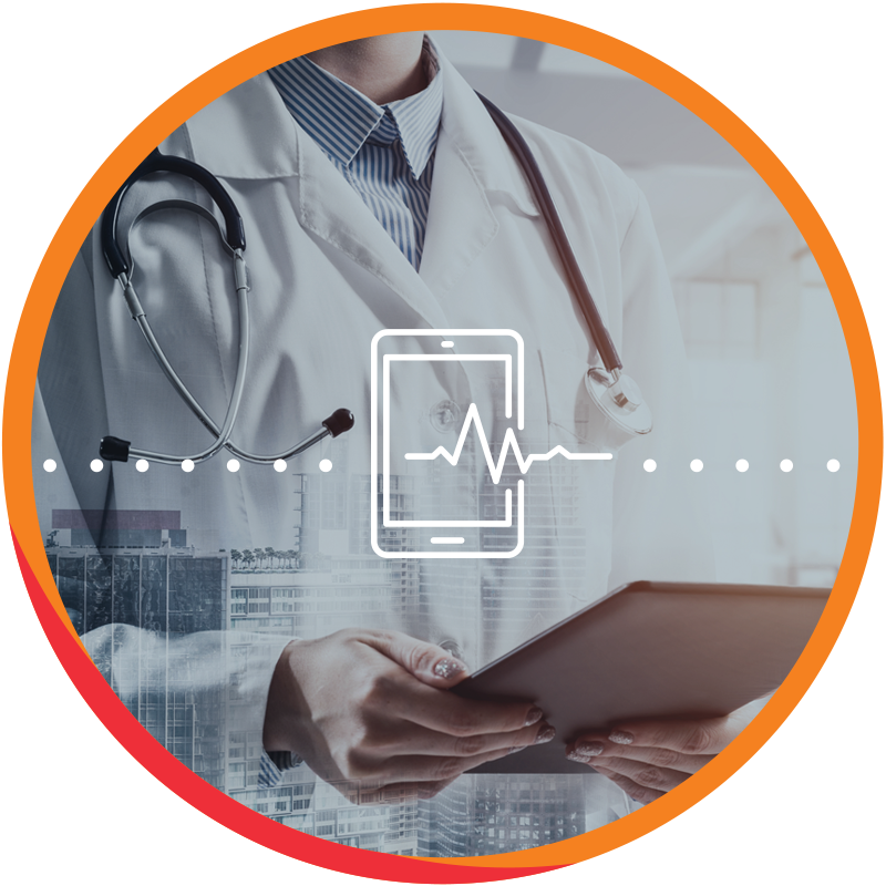 Next Generation IoT Healthcare Technology