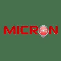 400x400 Micron logo