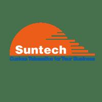 400x400 Suntech logo