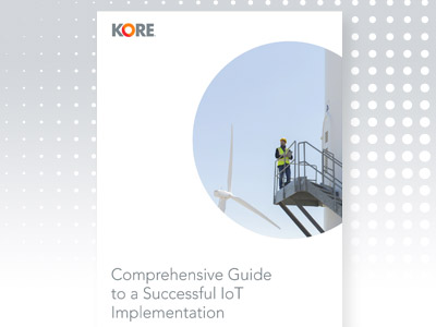 Ebook WP Thumbnail 400x300 Guide to Successful IoT