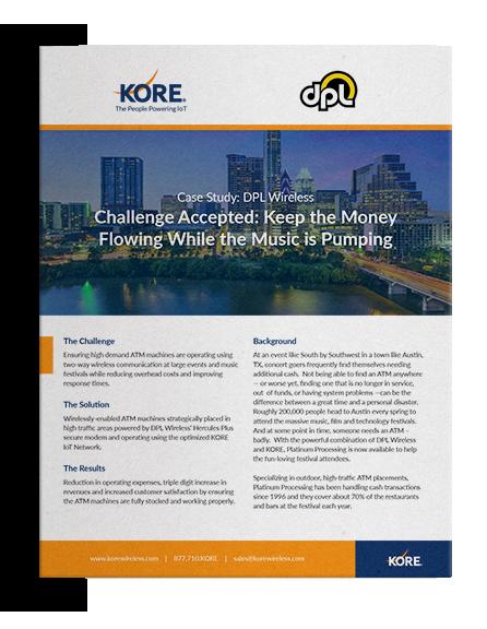 Case Study: DPL Group
