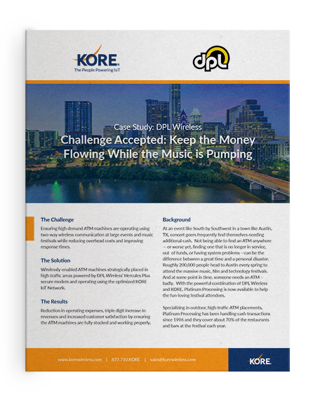 Case Study: DPL Group
