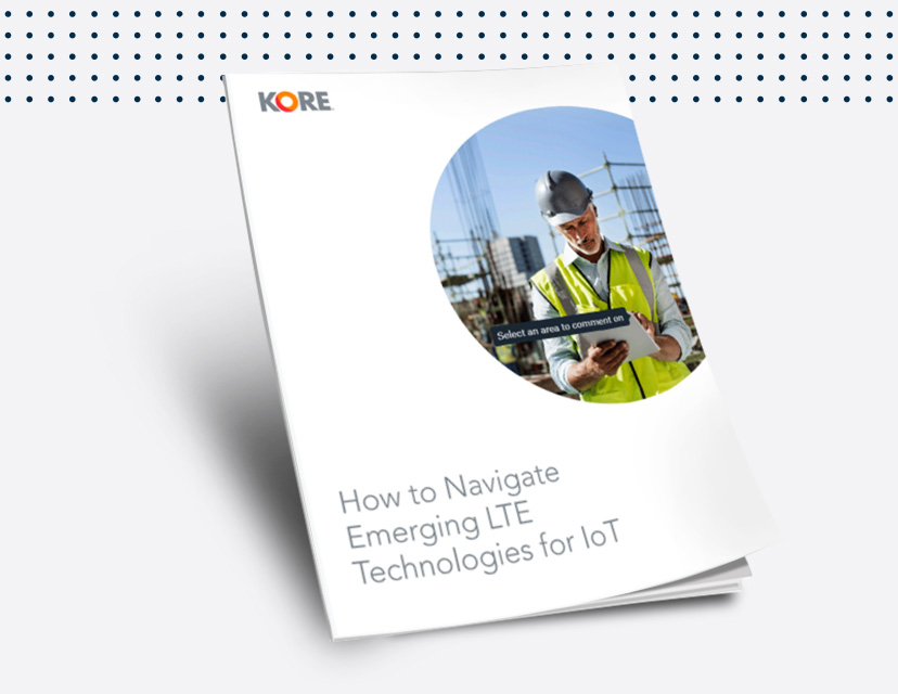 Download this ebook to learn more about finding the right LTE technologies for your solution