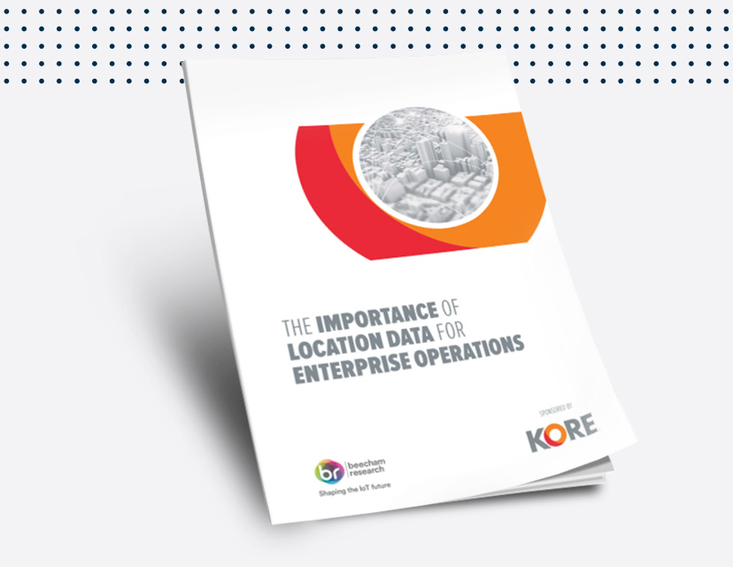 Learn how location data can impact enterprise operations in this new ebook.