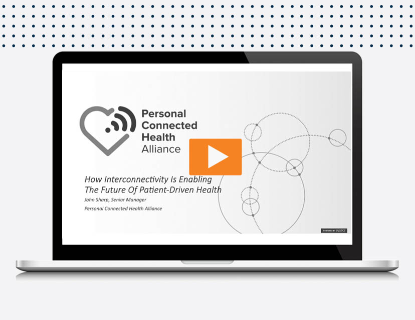 Watch this on-demand webinar to learn more about the future of Healthcare IoT.