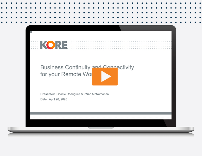 828x640 Asset WebinarBusiness Continuity and Connectivity for your Remote Workforce