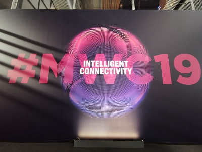 Reflections from Mobile World Congress Barcelona 2019