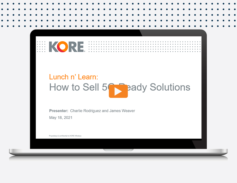 LP image - webinar- how to sell 5g ready solutions