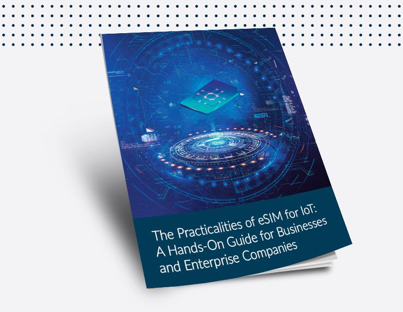 GSMA eSIM resource page image