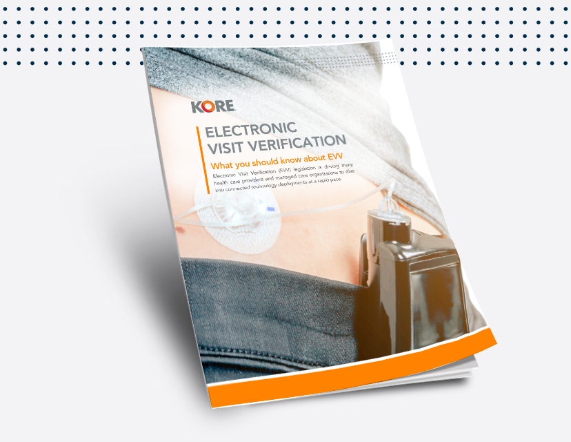 Download this white paper to learn more about how best to leverage connected technology for your EVV system.