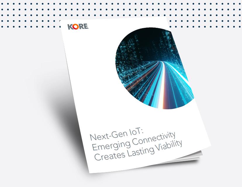 Next Gen IoT Connectivity resource