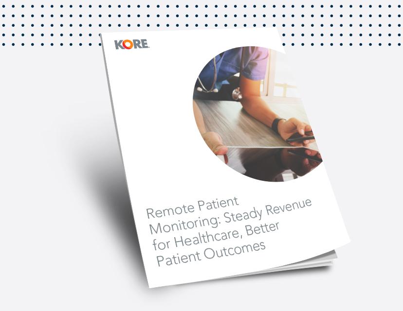 remote patient monitoring whitepaper