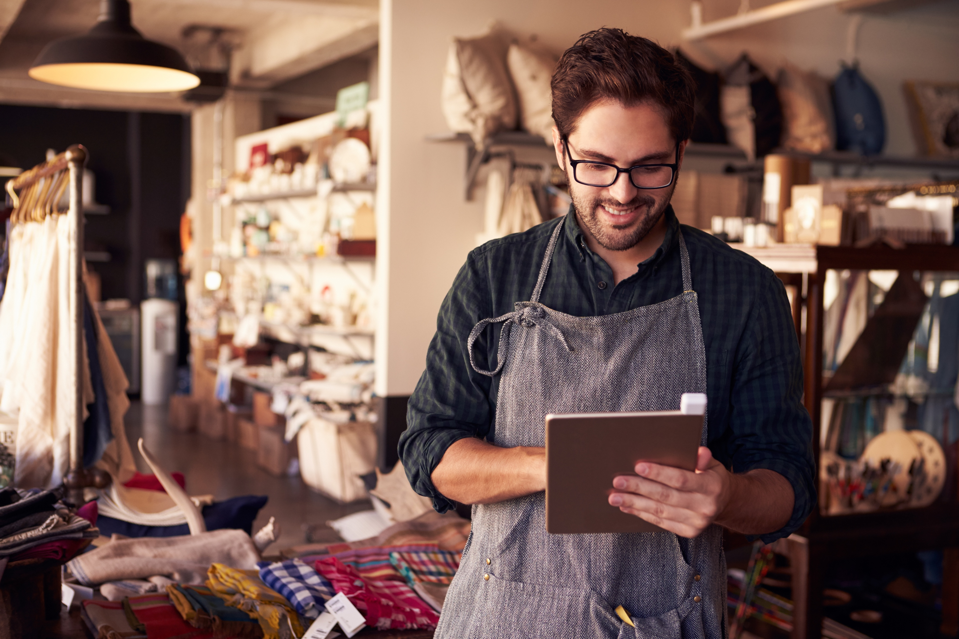 Retail and IoT, Part I: Optimizing Transportation