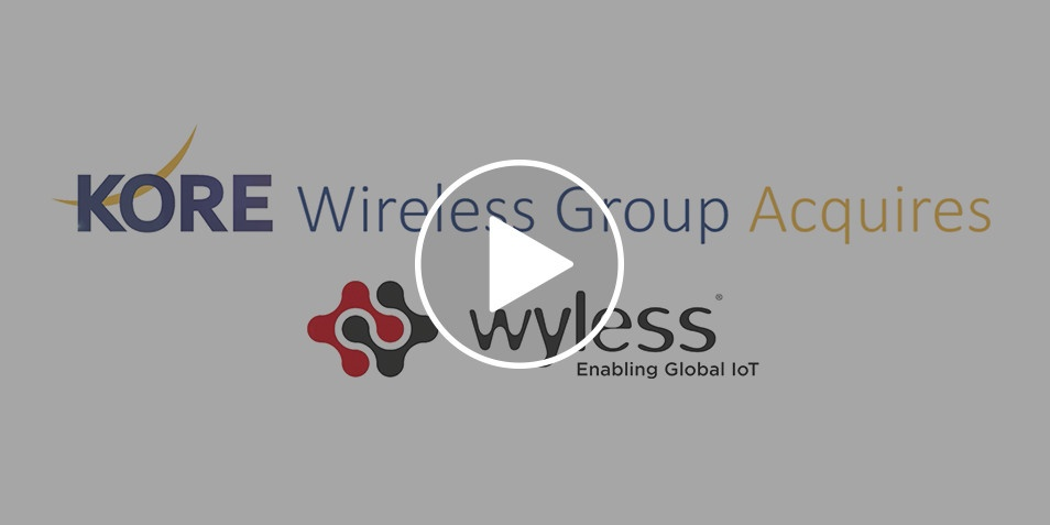 Wyless Acquisition